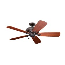 "<strong>Emerson Ceiling Fans</strong> 58"" Penbrooke Select 5 Blade Ceiling Fan"