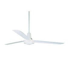 "56"" Heat Industrial  3 Blade Ceiling Fan"
