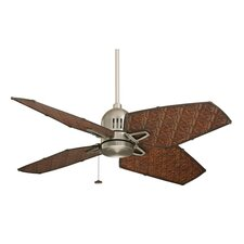 "52"" Camden Indoor/Outdoor 4 Blade Ceiling Fan"