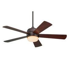 "52"" Atomical 5 Blade Ceiling Fan"