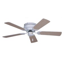 "42"" Contemporary Snugger 5 Blade Ceiling Fan"
