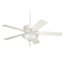 "<strong>Emerson Ceiling Fans</strong> 50"" Pro Series ES 5 Blade Ceiling Fan"