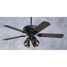 "<strong>Emerson Ceiling Fans</strong> 52"" Devonshire 5 Blade Ceiling Fan"