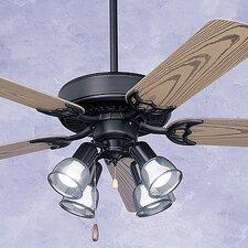 "52"" Summer Night 5 Blade Ceiling Fan"