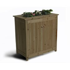 ErgoGarden Rectangle Planter Box