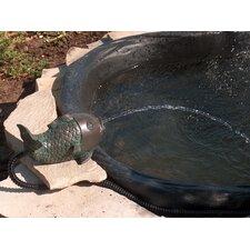 Fish Spitter
