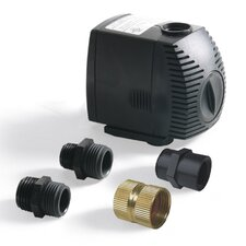 Rain Barrel Pump Kit