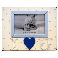 I Love You Picture Frame