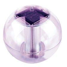 Danner Solar Floating Light Clear