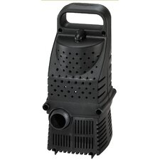 1600 GPH Danner Proline HY Drive Waterfall Pump