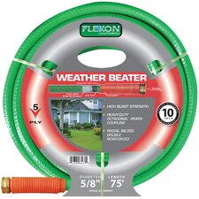 Weather Beater Garden Hose