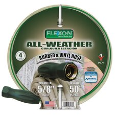 All Weather Hose