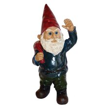Hi Neighbor Gnome Statue