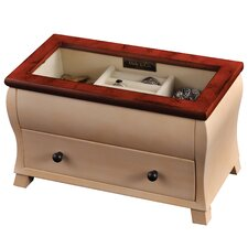 Iris Jewelry Box