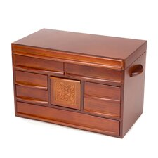 Empress Jewelry Box