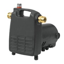 1/2 HP Cast-Iron Transfer Utility Pump