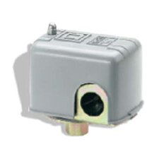 "0.25"" Pipe Tap Square D Pressure Switch"