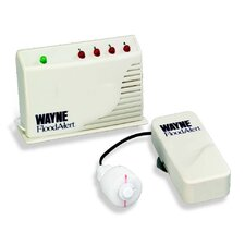 <strong>WAYNE</strong> Wire-less Remote Alarm