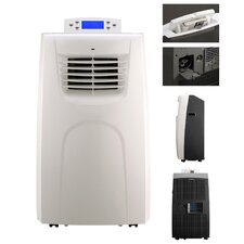 Shinco 14,000 BTU Portable Air Conditioner with Remote