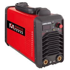 <strong>Amico Power Corp</strong> MMA 230V Welder 200A