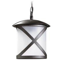 Cross Hanging Lantern