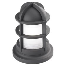 Mariner Outdoor Surface Mounted Garden Light