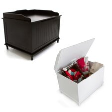 <strong>Designer Pet Products</strong> The Hadley Storage Chest