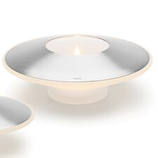 Aura Stainless Steel Tealight
