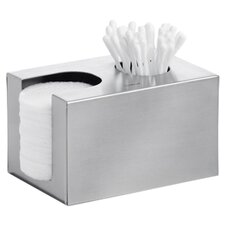 Nexio Cotton Swab and Pads Dispenser