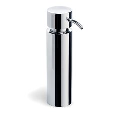 Duo Polished Soap Dispenser