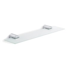 "Duo 23.6"" x 1.95"" Bathroom Shelf"