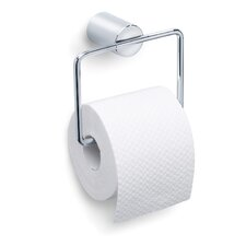 <strong>Blomus</strong> Duo Polished Wall-Mounted Toilet Paper Holder