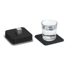 Trayan Square Coasters (Set of 6)