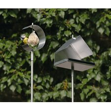 <strong>Blomus</strong> Nido Curved Bird Feeder