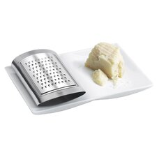 <strong>Blomus</strong> Sitio Cheese Grater with Tray