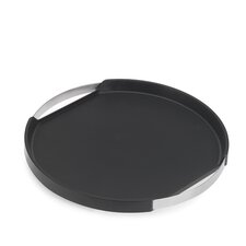 Pegos Round Tray by Flöz Design