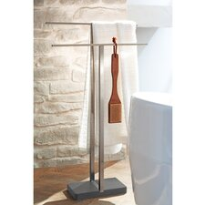 Menoto Towel Rack by Flöz Design