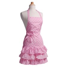 <strong>Flirty Aprons</strong> Women's Marilyn Strawberry Shortcake Apron