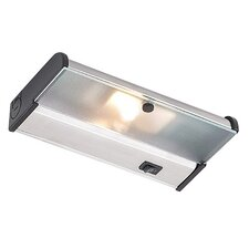 "New Counter Attack 8"" Halogen Under Cabinet Bar Light"