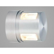 Compass Dual 1 Light Wall/Ceiling Mount