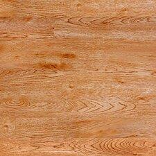 "American Rustic Burlington 3"" x 36"" Vinyl Plank in Farmington"