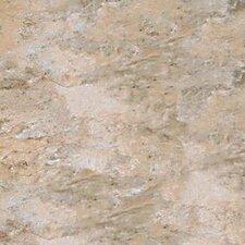 """American Versatal Shale Slate 18"""" x 18"""" Vinyl Tile in Mount Pearl"""