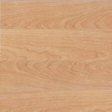 "Metro Design Wood 4"" X 36"" Vinyl Plank in Maple"