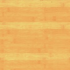"Metro Design Wood 4"" X 36"" Vinyl Plank in Bamboo Light"