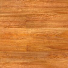 SAMPLE - American Burlington Plank Vinyl Plank in Springfield