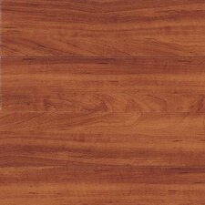 SAMPLE - Metro Design Wood Vinyl Plank in Pear Wood