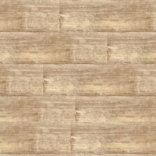 SAMPLE - Solidity 20 Century Plank Vinyl Plank in Cottage Chestnut