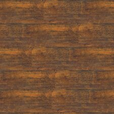 SAMPLE - Solidity 20 Century Plank Vinyl Plank in Handstained Chestnut