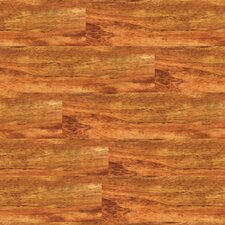 SAMPLE - Solidity 20 Century Plank Vinyl Plank in Classic Walnut