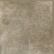 SAMPLE - Solidity 30 Moroccan Sandstone Vinyl Tile in Jade